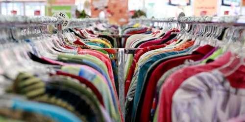 ملبوسات کی خریداری