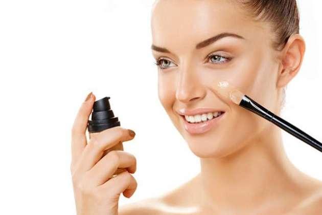 Chikni Jild Par Makeup Kaisay Kia Jaye