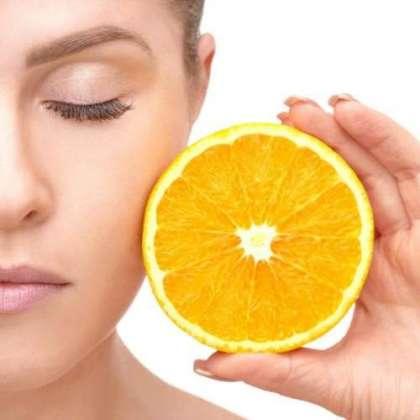 Skin And Vitamin