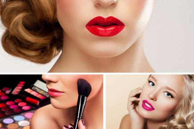 Cosmetics Products Aur Husn O Khubsurti Ka Hasool
