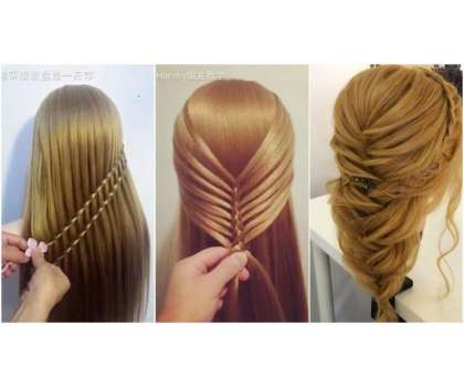 Khobsorat Hair Style Layein Shakhsiyat Mein Nikhar