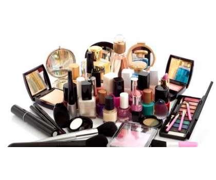 Cosmetics Ki Maloomat