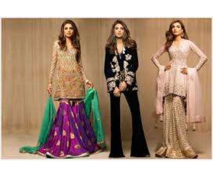 Mausam Khizaa Halki Halki Khunki Aur Faal Fashion
