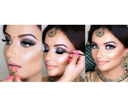 Uff Garmi Make Up Nah Utar Jaye