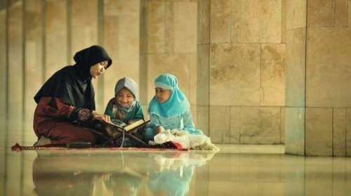 اولاد کی پرورش میں ماں کا کردار
