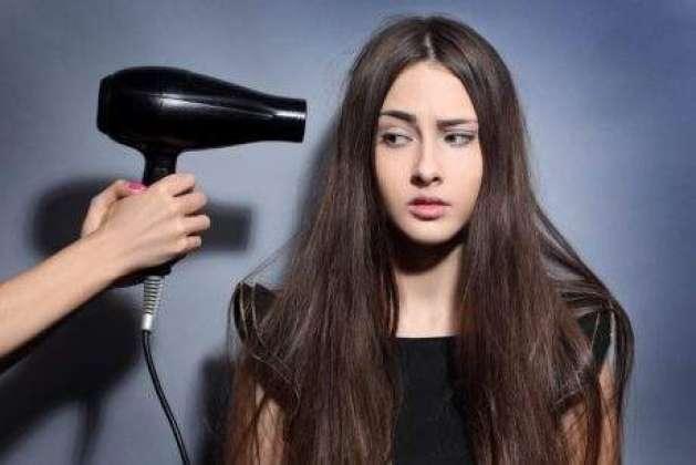 Hair Dryer Balon Ke Liye Muzir