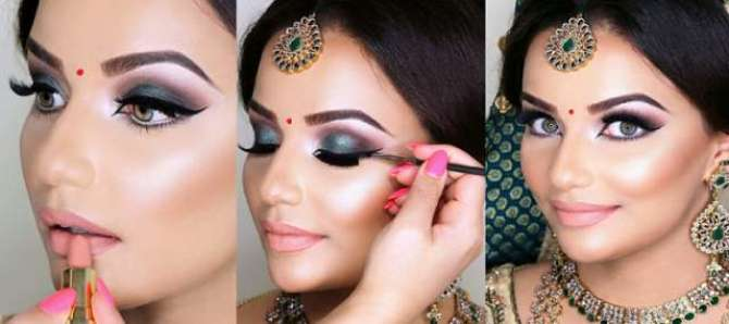 Uff Garmi Make Up Nah Utar Jaye
