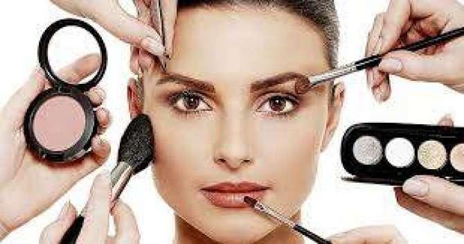 Aarz O Rukhsar Ka Make Up