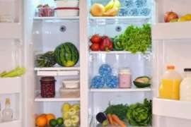 Fridge Kitchen Main Ap Ka Madadgar