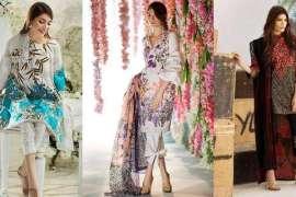 EID Per Rawayiti Malbosat Ka Fashion Loot Aaya