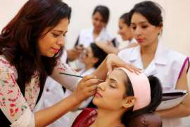 Banaao Singhar ( Make Up ) Karne Ke Behtar Andaaz