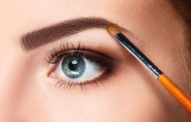 Eyebrow Setting
