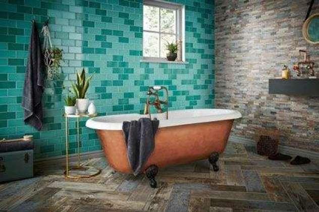 Bathroom Kaise Sajaye Har Dam Mehkaye