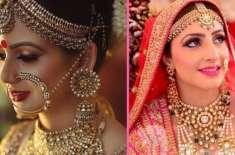 Jewellery Ke Bagair Singhar Adhoora Rehta Hai