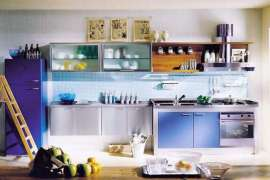 Apne Kitchen Ko Dain Modern Look