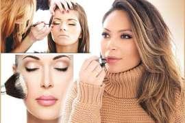 Mosaam Sarma Or Ap Ka Makeup Style