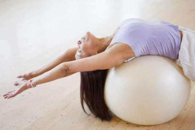 Yoga Se Girte Baloon Ki RokTham Kijye