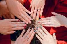 Nail Color Aur Nail Art