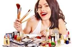 Jadeed MakeUp Trends