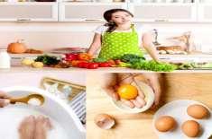 Kitchen Shelf Se Husan Churaiye