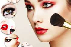 Make Up Laaye Chehrey Per Bahar