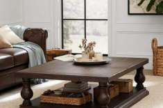 Coffee Tables Ke Andaz Naaye