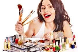 Jadeed MakeUp Trends
