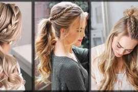 Hair Style Aur Ap Ke Khadokhaal