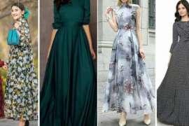 Maxi Glamour Se Bharpoor Fashion