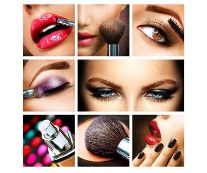 Make Up Apni Shakhsiyat Ke Mutabiq Kijye