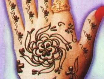 Mehndi Design  - Picture 6