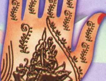 Mehndi Ky Designs - Picture 17