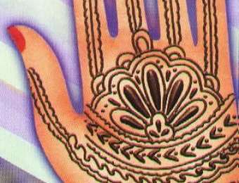 Mehndi Ky Designs - Picture 16