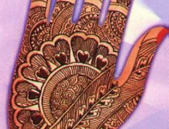 Mehndi Ky Designs - Picture 15