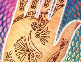 Mehndi Ky Designs - Picture 10
