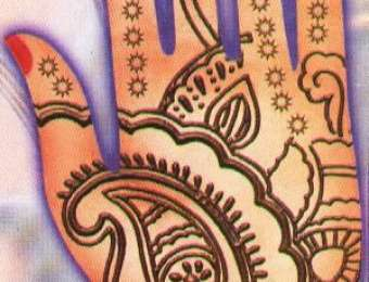 Mehndi Ky Designs - Picture 8