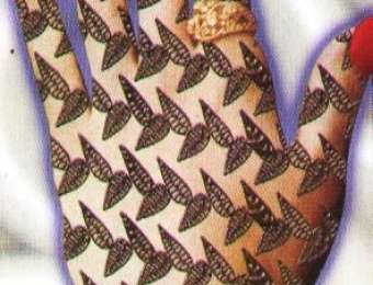 Mehndi Ky Designs - Picture 7