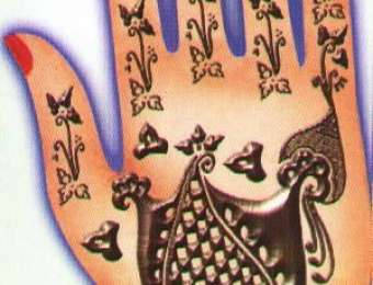 Mehndi Ky Designs - Picture 5
