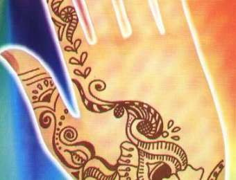 Mehndi Ky Designs - Picture 4