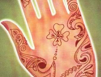 Mehndi Ky Designs - Picture 3